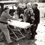 Transporting the Sick