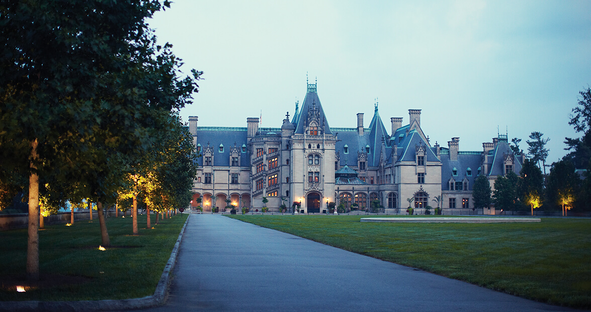 A Behind The Scenes Visit To Biltmore Our State Magazine