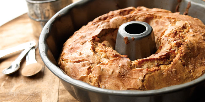 St Timothy S Coffee Cake Our State Magazine