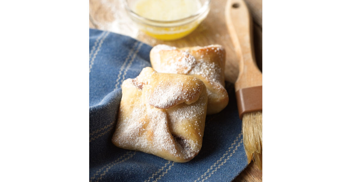 Butter Semmel Buns | Our State Magazine