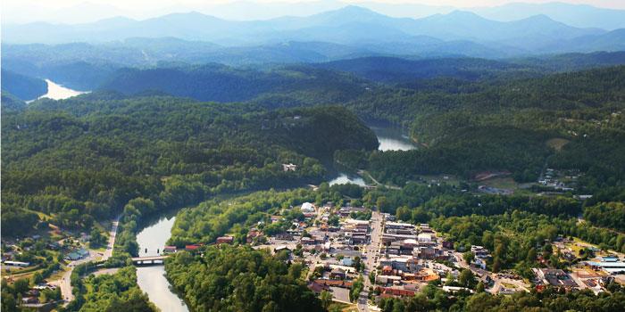 Murphy, North Carolina