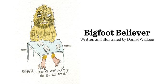 bigfoot believer