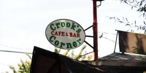 crook's-corner