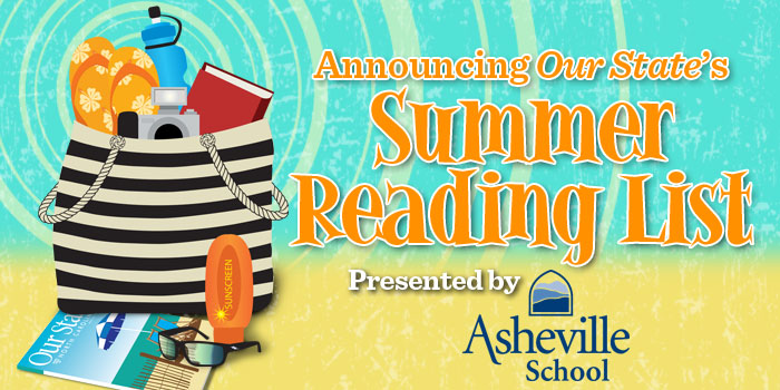 Our State's Summer Reading List