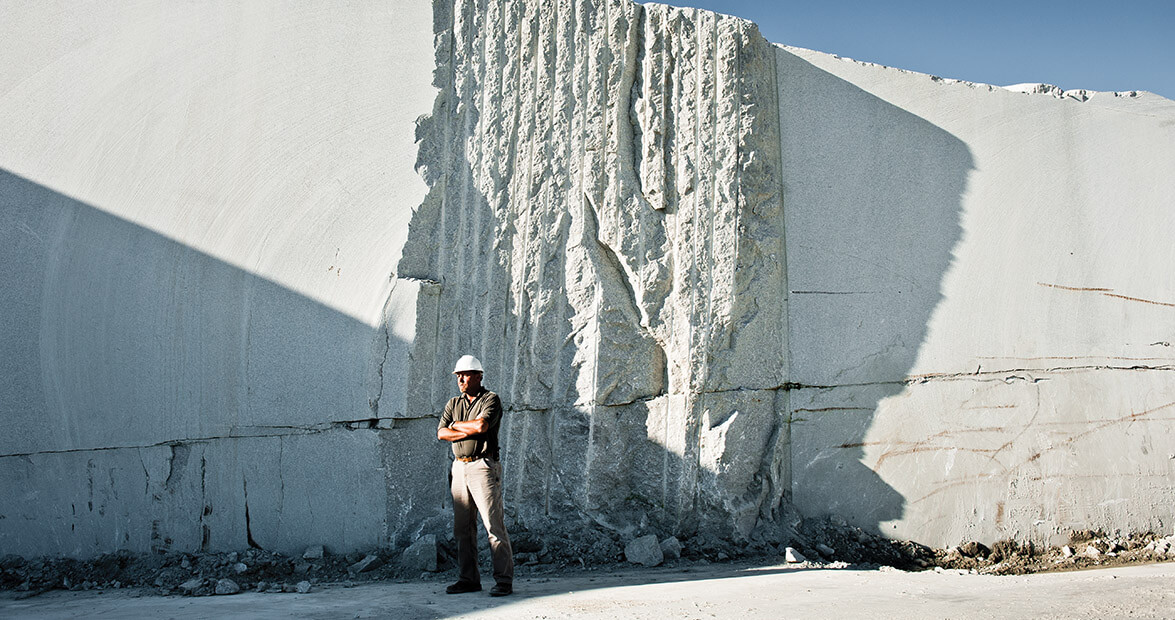 How A Granite Quarry Made Mount Airy Famous Before