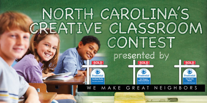 Creative Classroom Contest V2