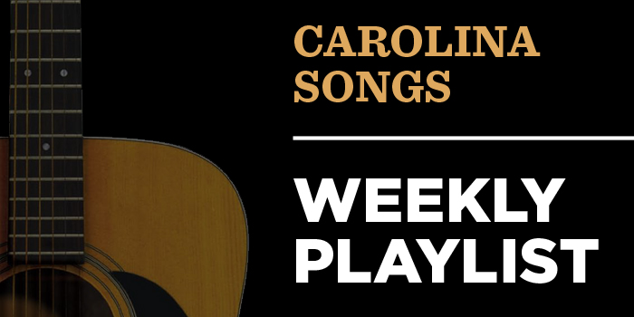 singer songwriter weekly playlist