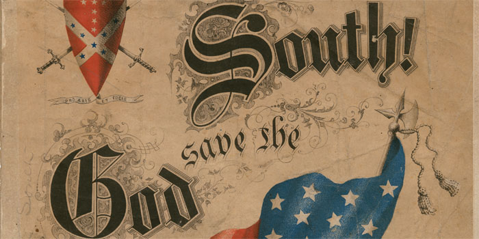 God-Save-the-South-sheet-music