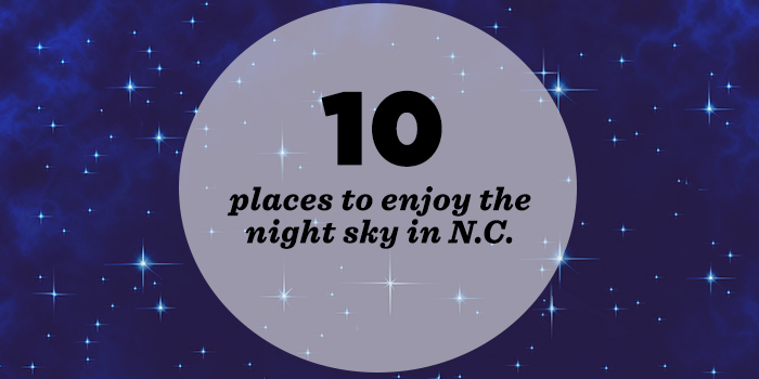 5 night sky feature