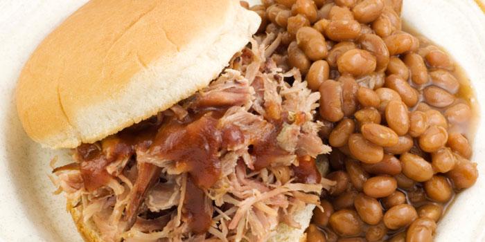 barbecue-sandwich