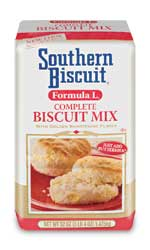 Southern Biscuit Formula