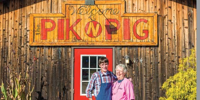 Pik-N-Pig