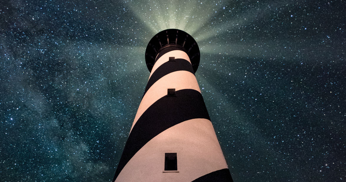 Under The Hatteras Light Our State Magazine