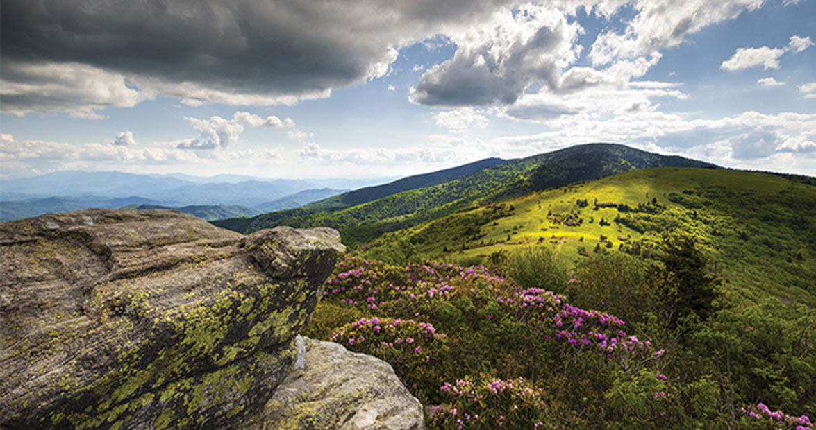 Travel Guide Appalachian Trail Hikes In North Carolina Our State
