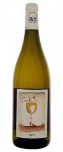 Domaine de la Garreliere Cendrillon from Touraine, France