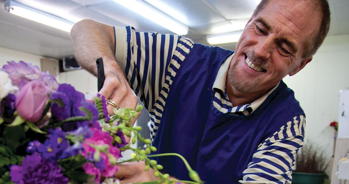 flower shops in winston salem nc