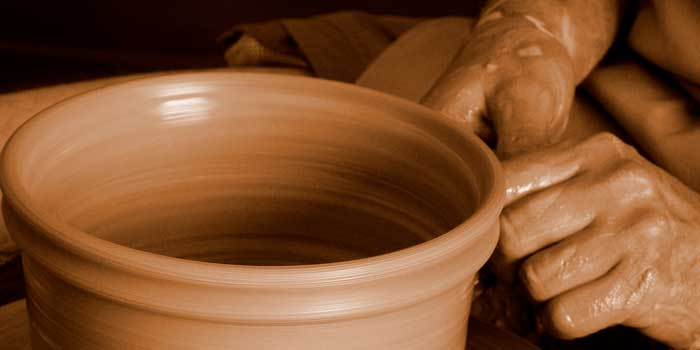 pottery-hands-sepia