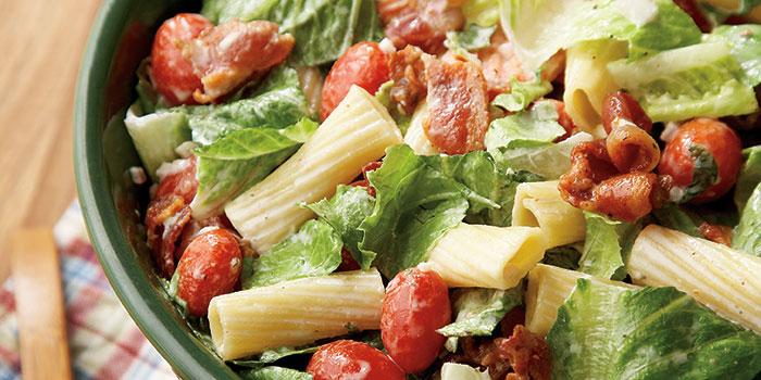 B.L.T Pasta Salad