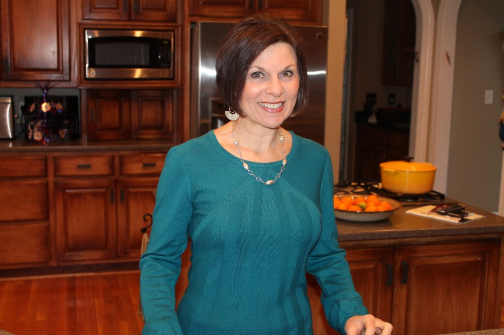 Claire Putterman is a former French teacher who launched a muffin business, Modern Muffin, in Charlotte in 2011.
