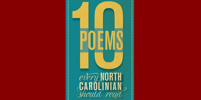 10 Poems feature image