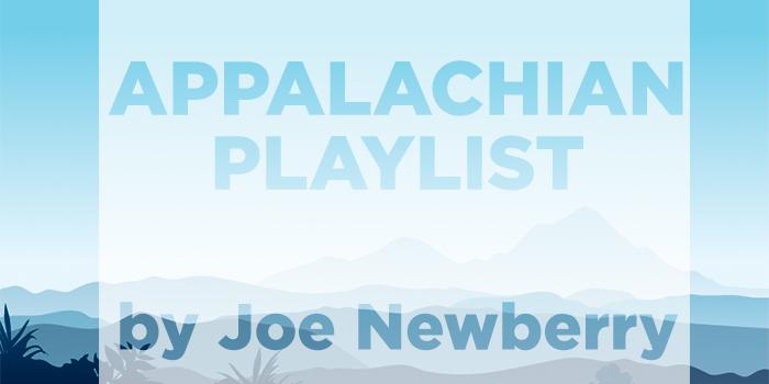 appalachian playlist
