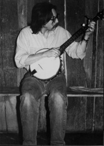 Joe Newberry age 21 (photo Dawn Hinshaw)