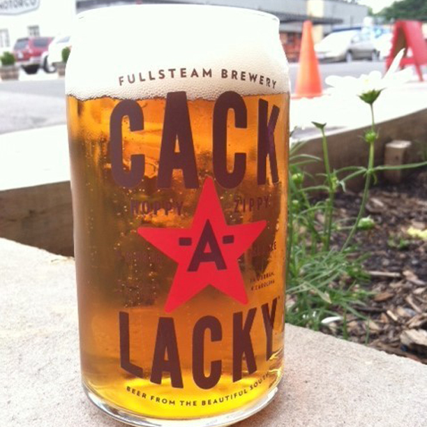 Cackalacky Fullsteam