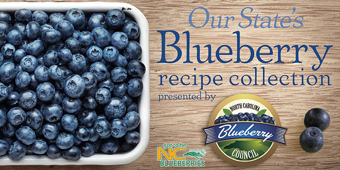 Blueberry Recipe Collection