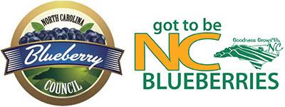 NC Blueberries