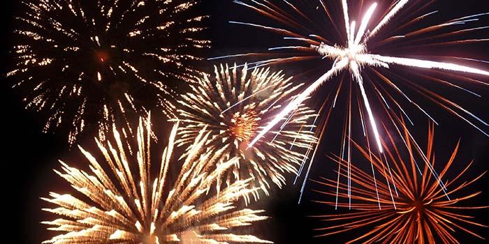 firework feature