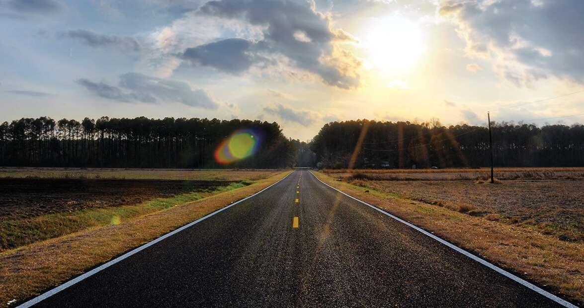 the good road state north carolina roads our state magazine