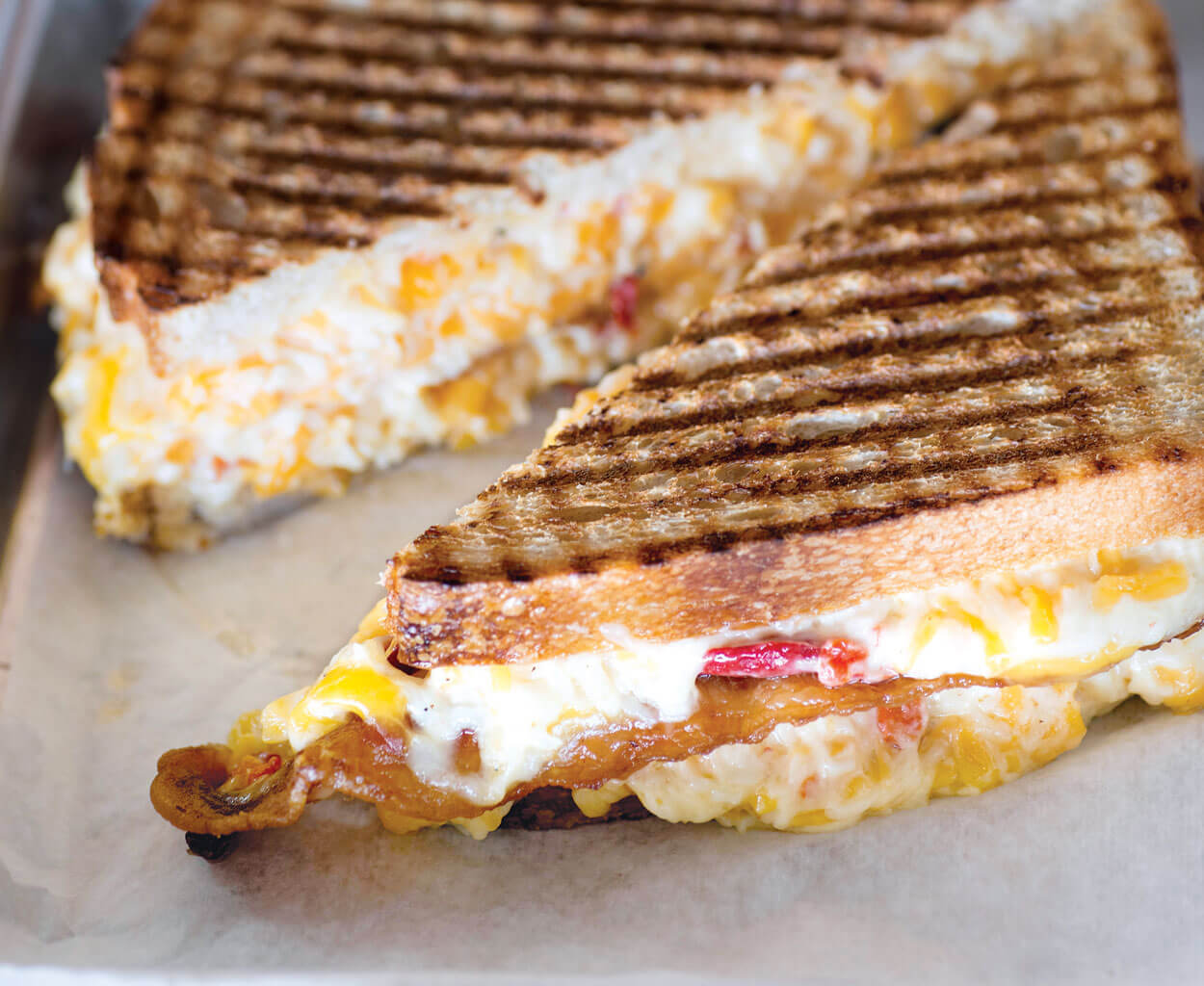 What Makes Us Southern: Pimento Cheese – Our State Magazine