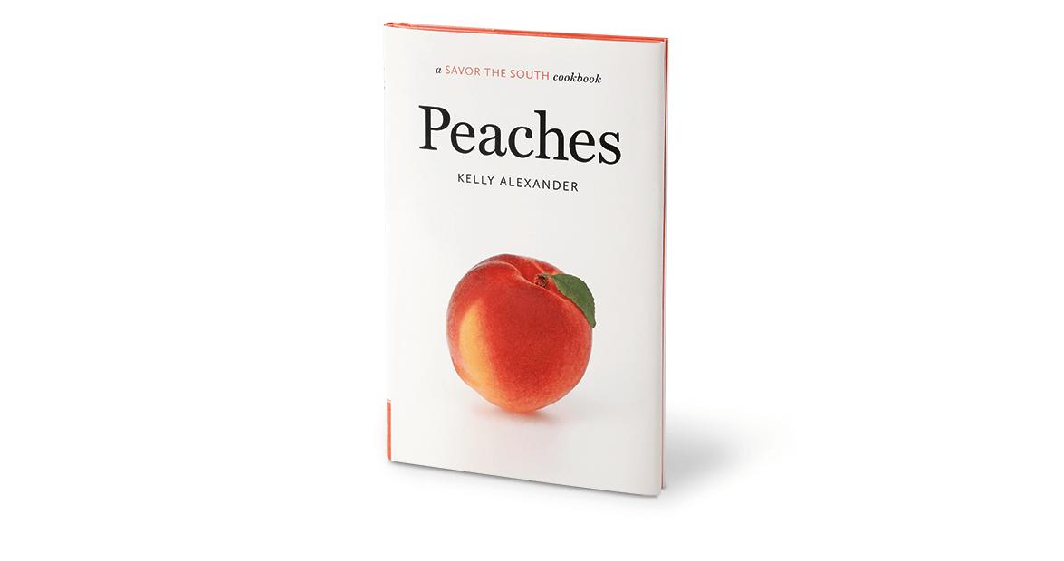 peaches book feat