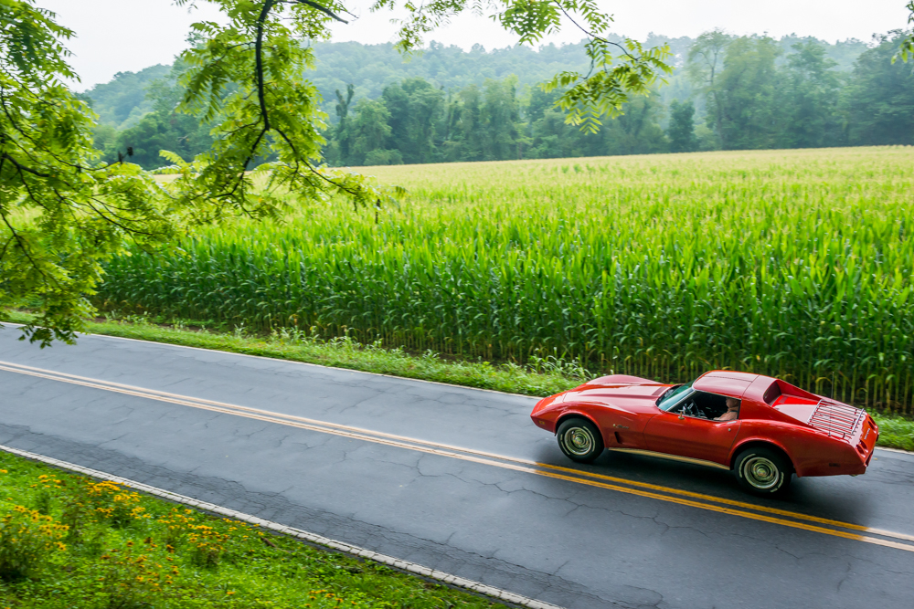 Autumn-mobiles: October 2014 Photo Essay | Our State Magazine