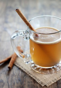 hot buttered rum recipe