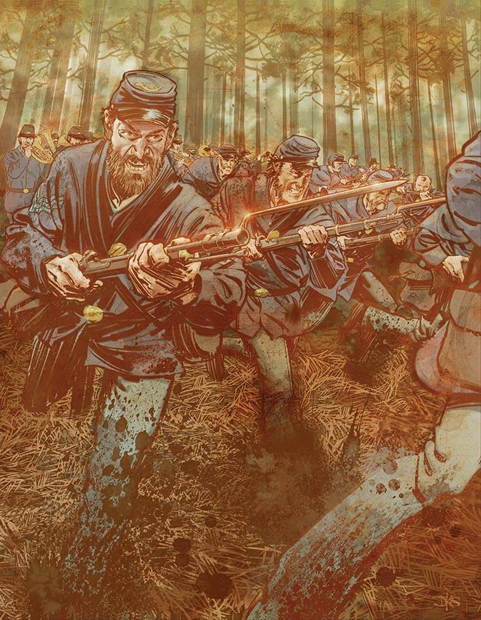 jan civil war 1