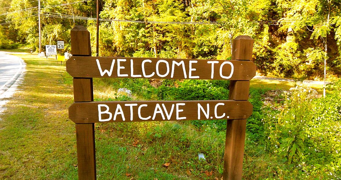 weird town names