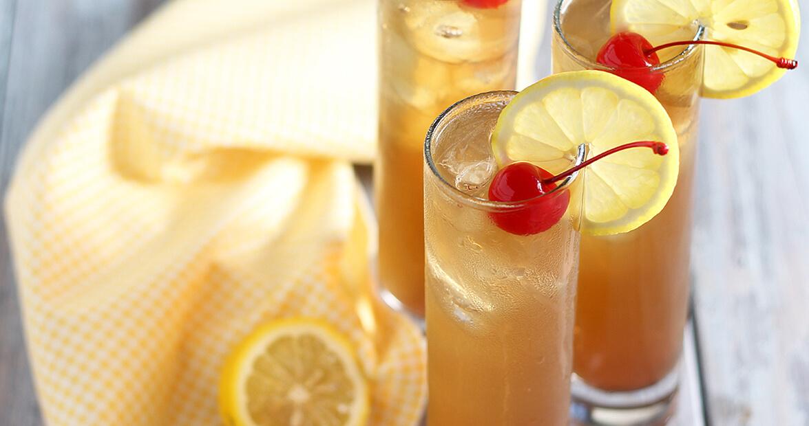 topsail island iced tea