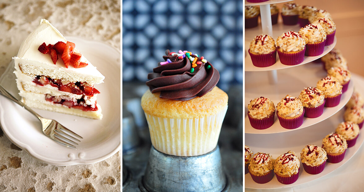 North Carolina Cake And Cupcake Guide Our State Magazine