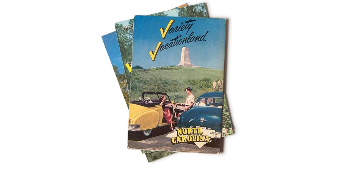 variety vacationland