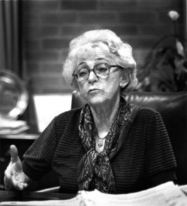 Isabella Cannon