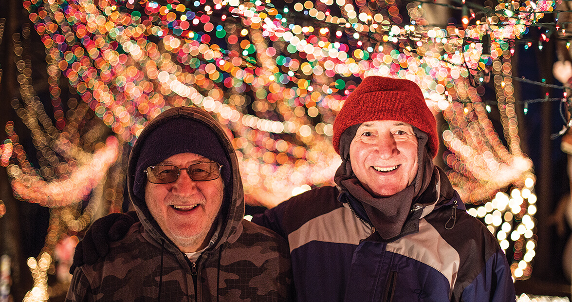 Hoggard Christmas Wonderland of Lights