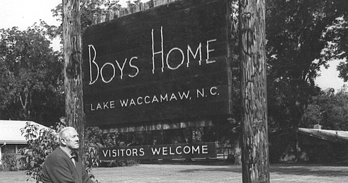 Boys & Girls Homes of North Carolina 1