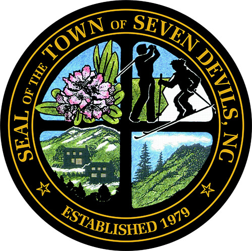 The Town of Seven Devils