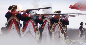 battle at guilford courthouse