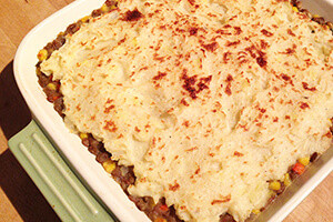 livermush shepherd's pie thumbnail