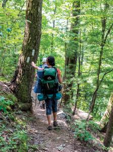 appalachian scenic trail