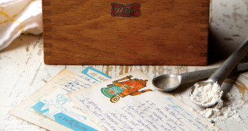 recipe box lynn wells feat img