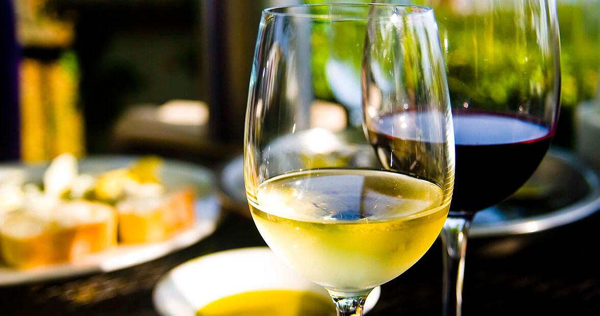 wilmington wine food