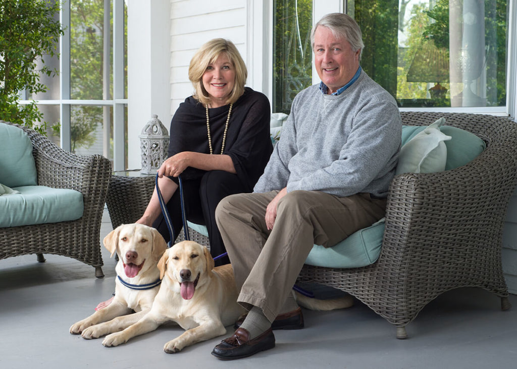 larry moore house owners